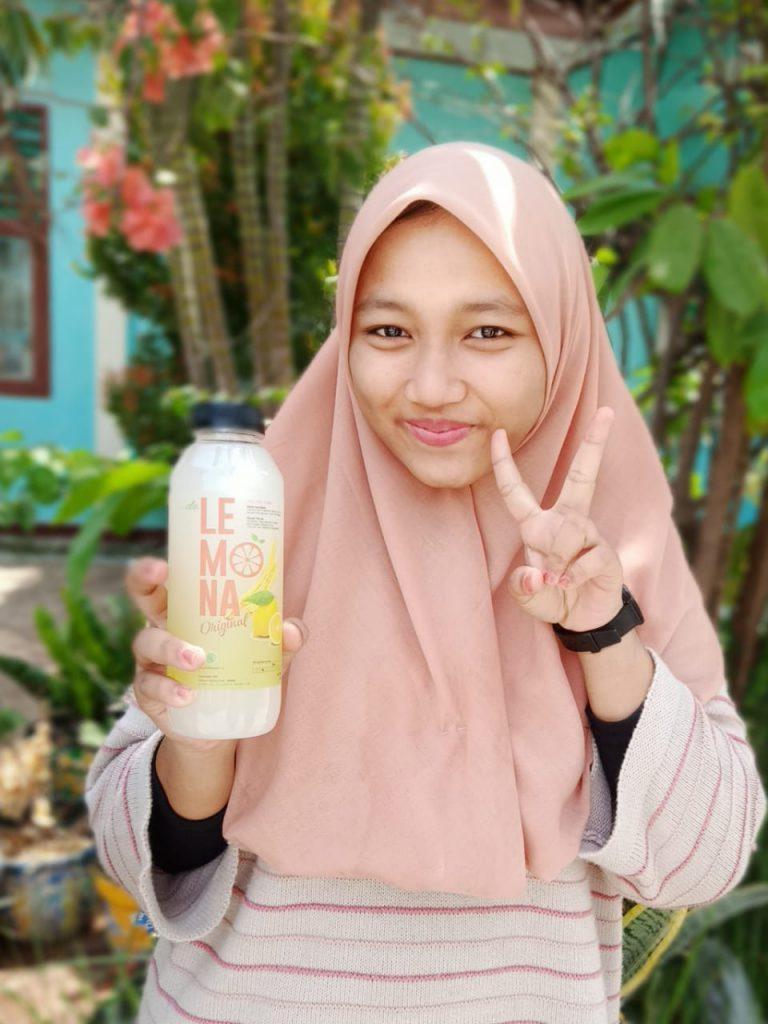 Jual Lemona Original di Surabaya